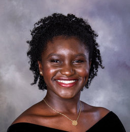 Keyanah Alexis Named Cooke Foundation Semifinalist
