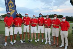 Boys Varsity Golf Wins South Florida PGA Invite, Girls Finish Third