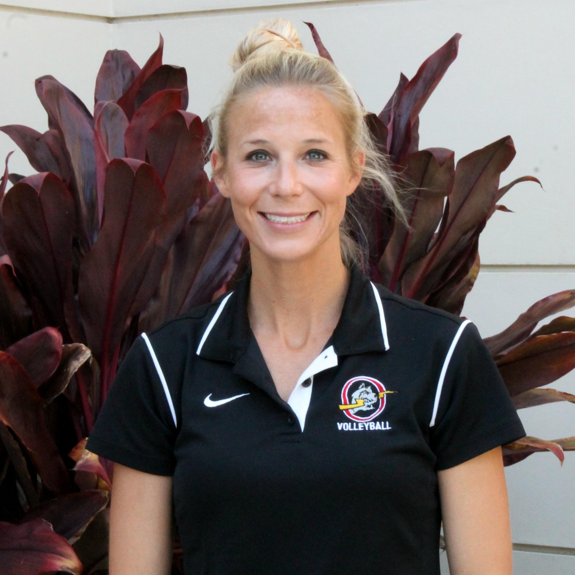 Volleyball - Girls - Head Coach - Oxbridge Academy